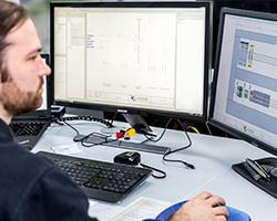 service-teamviewer-banner röntgenanlage automatisierte Röntgeninspektion xray solution