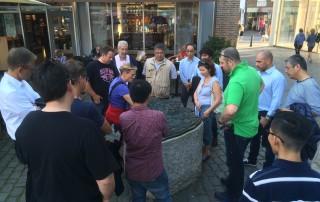 Globales Meeting für Zerstörungsfreie Werkstoffprüfung (ZfP)