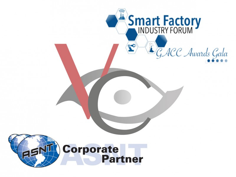 VisiConsult bei der ASNT und dem Smart Factory Industry Forum