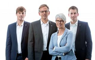 VisiConsult - Ein innovatives Familienunternehmen