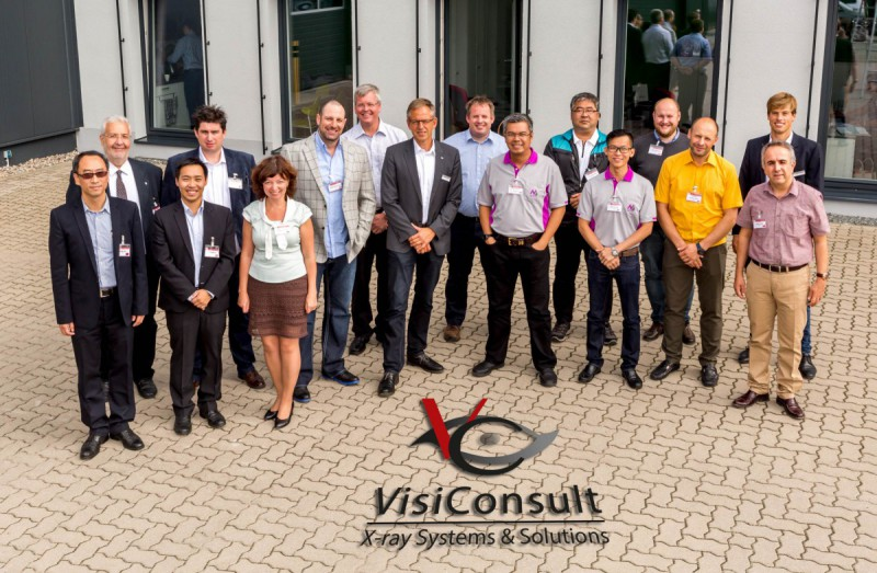 VisiConsult Global Meeting
