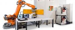 XRHRobotStar: Le système d'inspection par rayons X en ligne entièrement automatisé