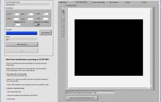 XRHGantry Dead Pixel Detection