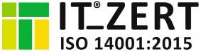 itZert_14001-2015
