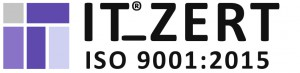 itZert_9001-2015