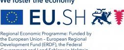 VisiConsult reçoit un parrainage pour exposer de l'Union européenne