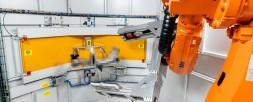 XRHRobotStar: Inspection en ligne à haut volume