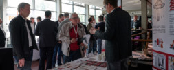 "Second ""NDT Roadshow Germany"" took place in Essen"