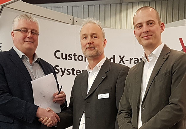 Ohm & Haner Euroguss 2020