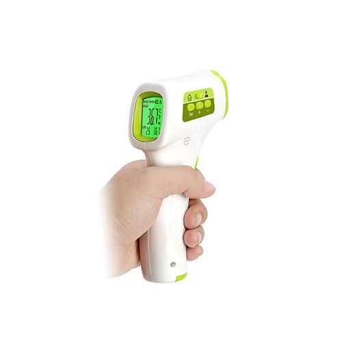 Handtemperaturscanner
