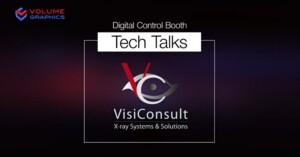 Tech Talk VisiConsult